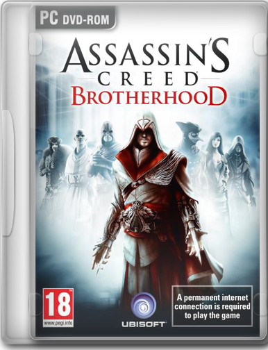 Skidrow assassins creed brotherhood key generator